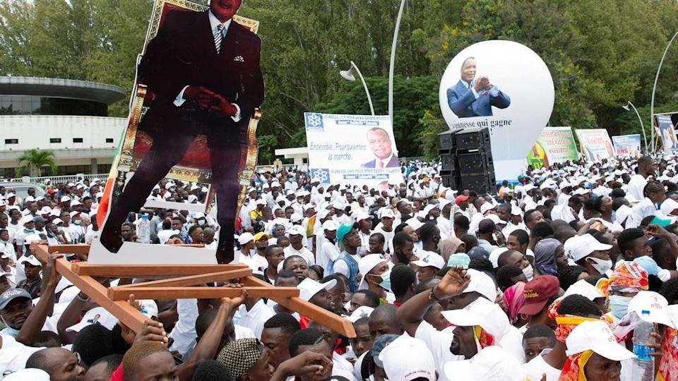 Mesurons le degré de sincérité de M. Sassou Nguesso
