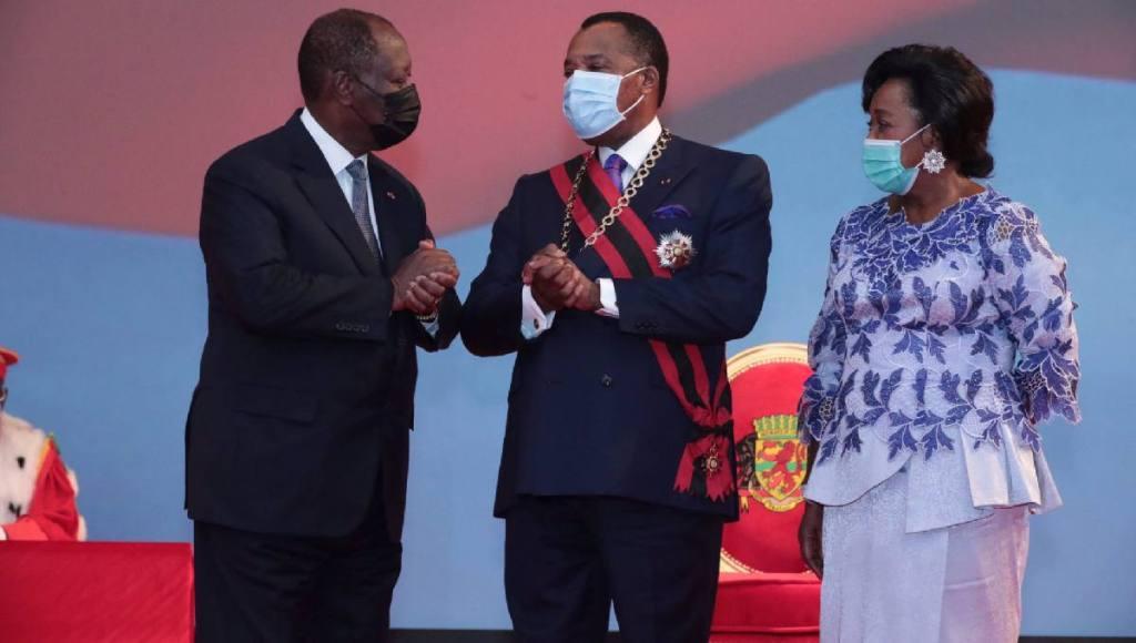 Brazzaville accueille le syndicat des empereurs