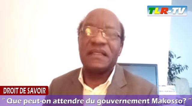 Congo, Gouvernement Makosso : Tel système politique, tel gouvernement !