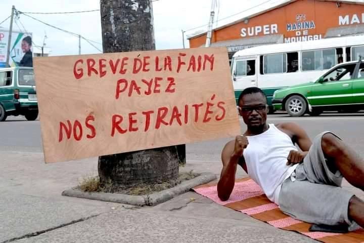 Congo-Brazzaville : Des sit-in et des grognes en cascade à Brazzaville, à Pointe-Noire et à Dolisie