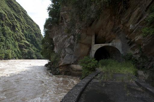 Congo-Brazza : sabotage planifié du projet de barrage Sounda