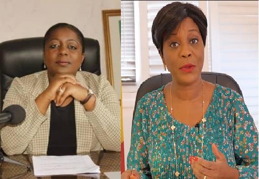 La guerre des ministres : Destinée Doukaga étrille Arlette Soudan-Nonault