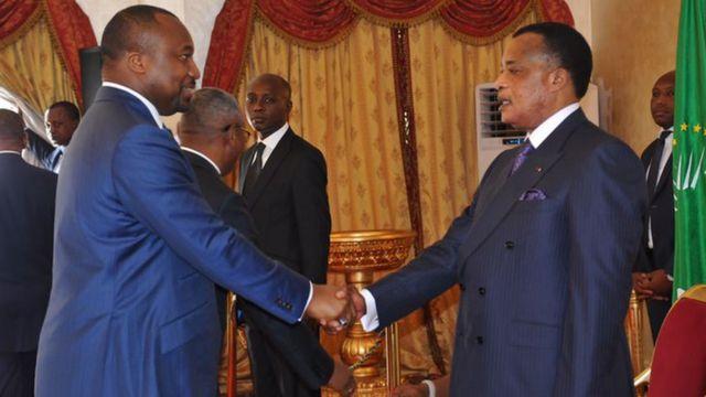 La France imposera-t-elle Kiki aux Congolais comme Deby-fils aux Tchadiens ?