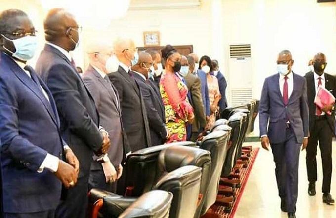 Congo-Brazzaville : des gouvernants faussaires et dangereux en acte