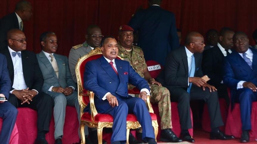 Congo-Brazzaville : Le clan Sassou Nguesso n'en fait qu'à sa tête