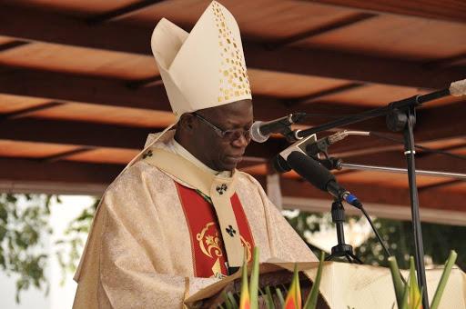 Le silence de Monseigneur Anatole Milandou