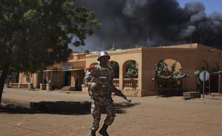 Congo-Brazzaville : La deuxième guerre civile s'avance à pas de géant